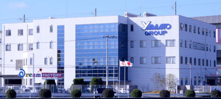 Yamato MFG HQ office