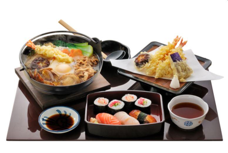 IMASUKE Japanese Restaurant