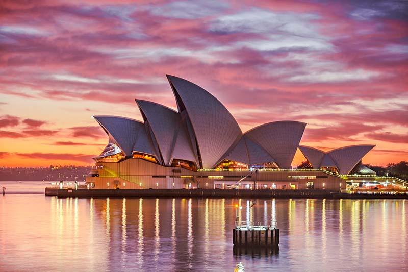 Lớp Học Làm Mì Ramen Đặc Biệt Tại Sydney, Australia