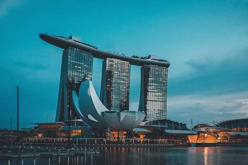 Lớp Học Làm Mì Ramen Đặc Biệt Tại Singapore