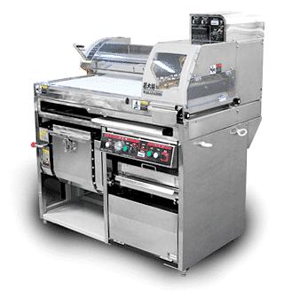 Udon Noodle Making Machine - SUPER-WAKADAISHO